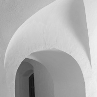 3rd Mono – Vaulted Ceiling by Chris Handley