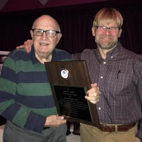 Don Stephens – 2017 Lifetime Achievement Award