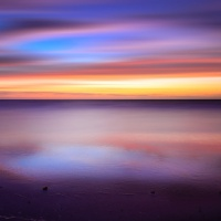 Color HM - Atlantic Sunrise by Brad Bartee