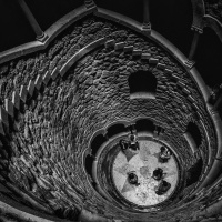 Mono 1st & Members Choice - Initiation Well by Chris Handley