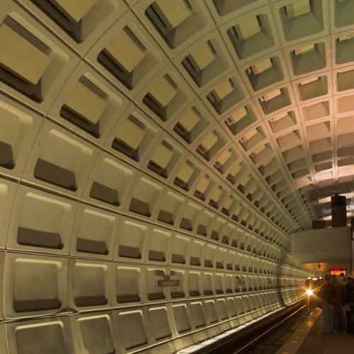 Metro by Jim Harrison