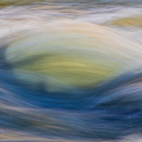 Colors of Sweetwater Two by Janerio Morgan