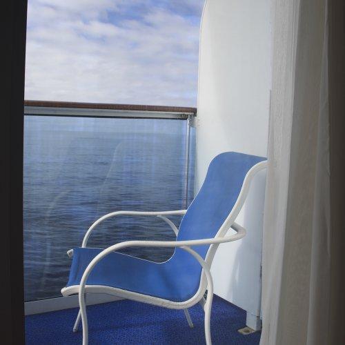 Solitude at Sea by Elsie Allen
