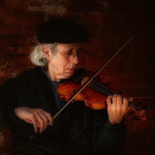 Street Musician by Jennifer Cardinell