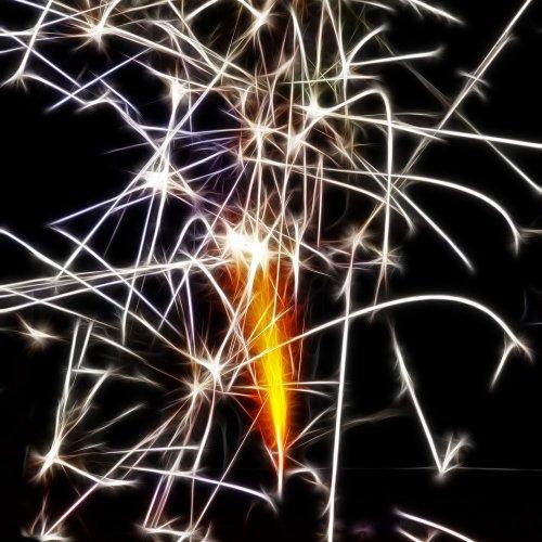 A Fiery Fourth by Darryl Neill
