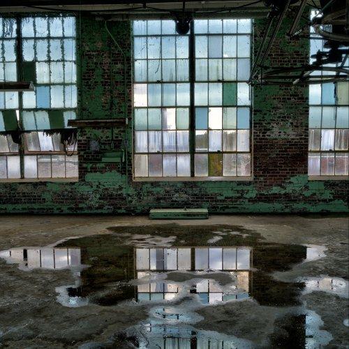 End of an Era by Darryl Neill
