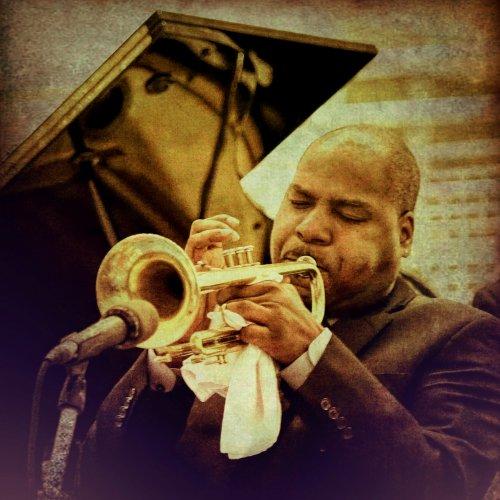 Jazz Man by Al McLeod