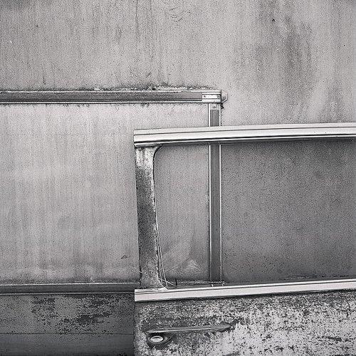 Door Shapes by Brandon Ward