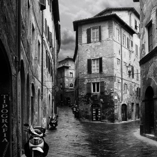 Siena by Chris Handley