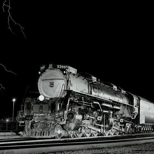 Lightning Challenger by Don Stephens