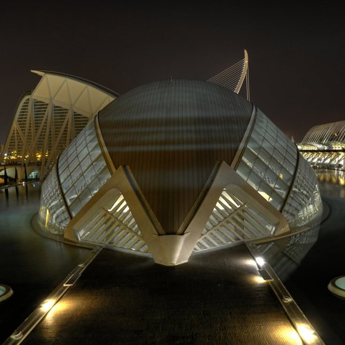 The Genius of Calatrava by Enrique Duprat