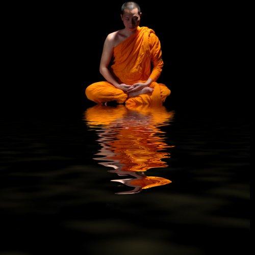 Peaceful Bliss by Enrique Duprat
