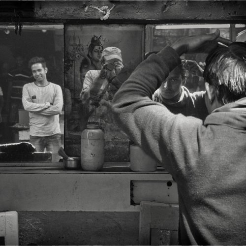 Street Photography by Marc McElhaney