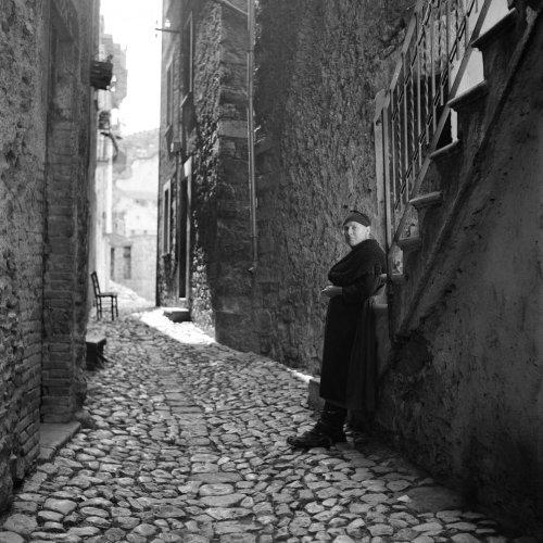 The Sentinel - Italy by Mario DiGirolamo