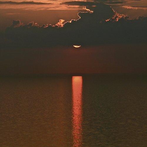 Chicago Sunrise by Ru Britton