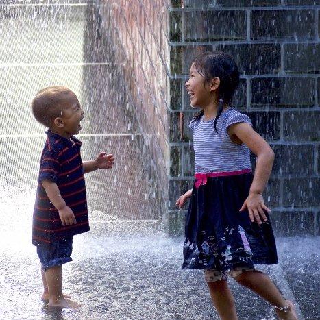 Getting Wet by Ru Britton