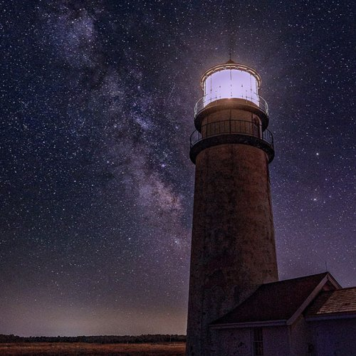 Digital HM - Milky Way by Steve Director