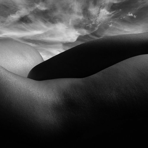 Bodyscape by Chris Handley