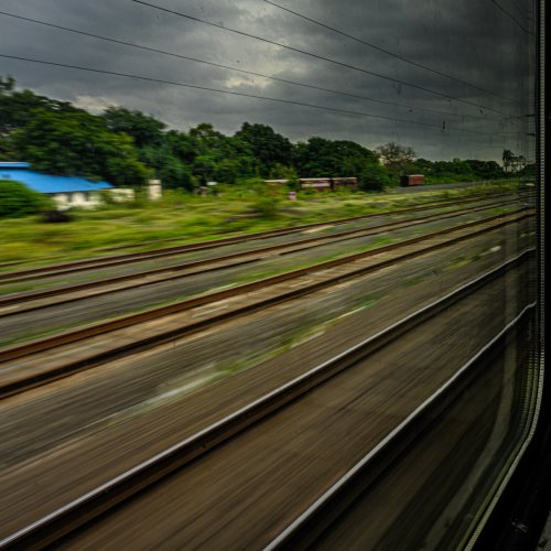 Fast & Not Furious by Rohit Kamboj