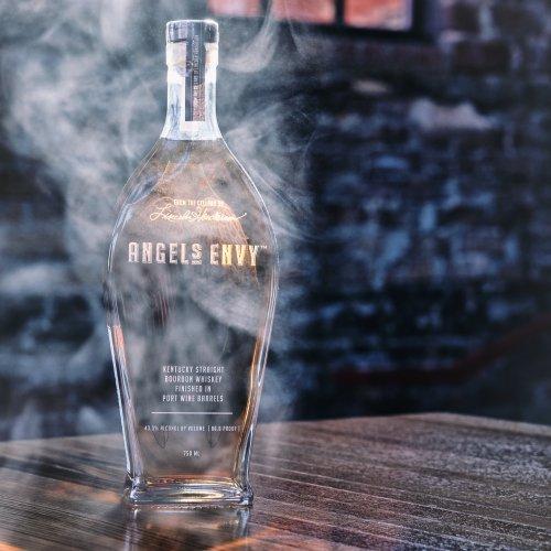 Smokin Whiskey by Vivian Lynch