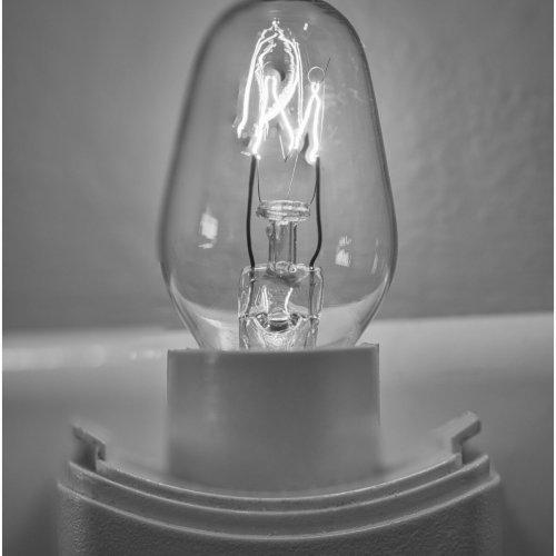 Mono 1st-Nightlight by Steve Director