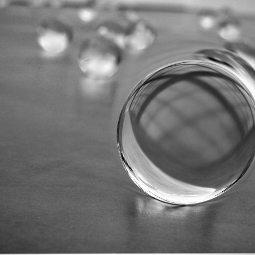 Mono HM-Glass Balls by Ru Britton