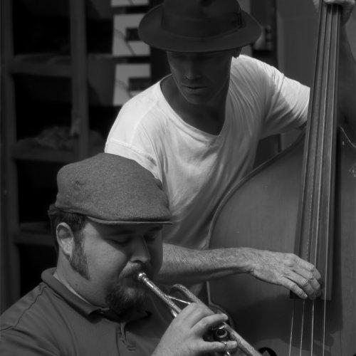 Mono HM-Street Music by Michael Amos
