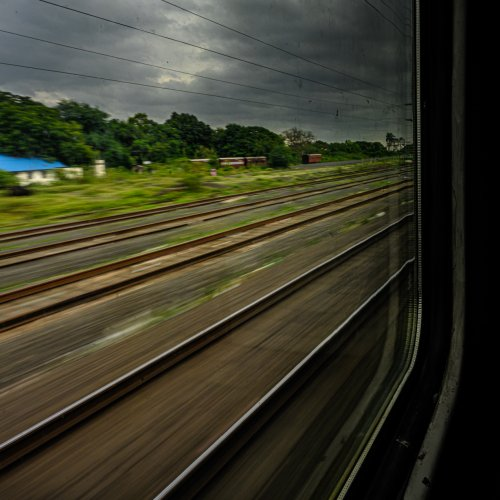 Fast _ Not Furious by Rohit Kamboj