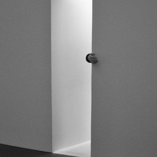 Doorway by Ru Britton