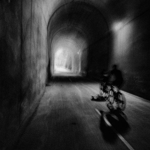 Silver Comet Tunnel by Janerio Morgan