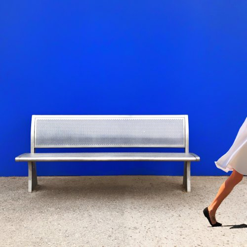 Color HM & Members Choice - Don't Pass Me By, Don't Make Me Blue (Composite) by Michelle Simmons
