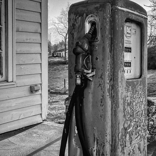 Mono HM_Filler Up by Chris Handley