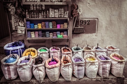 Color HM - Colors of Life by Rohit Kamboj